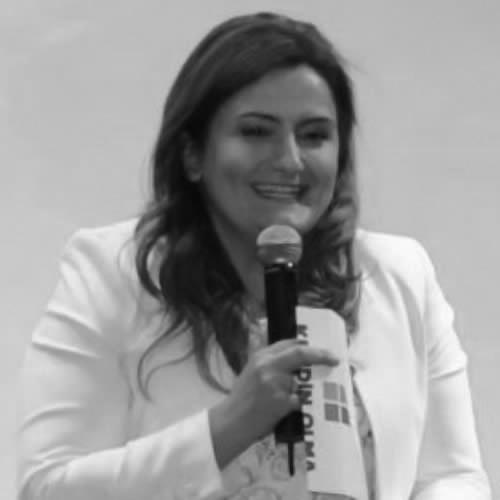 Sara Baheri Rad